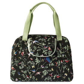 Basil Wanderlust Carry All - Bolsa - negro